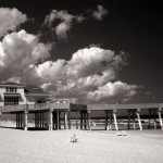 Summer Clouds - Wrightsville Beach, NC