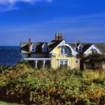 Yellor House - Whale Watch, RI
